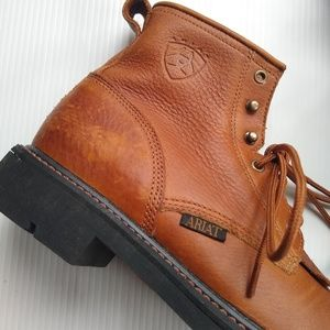 3052b4f99c3 Ariat • men's Cascade lace-up western boots